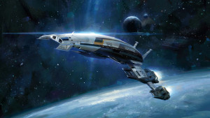 BioWare, torna Drew Karpyshyn, lo sceneggiatore dei primi Mass Effect