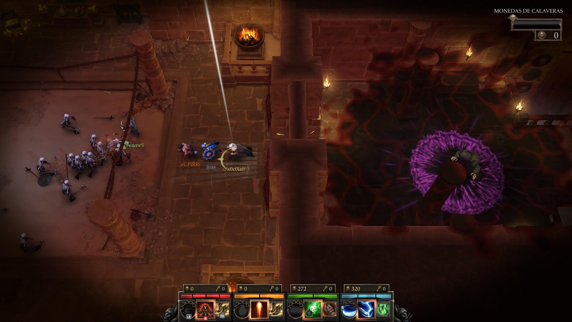 Gauntlet Slayer Edition gameplay