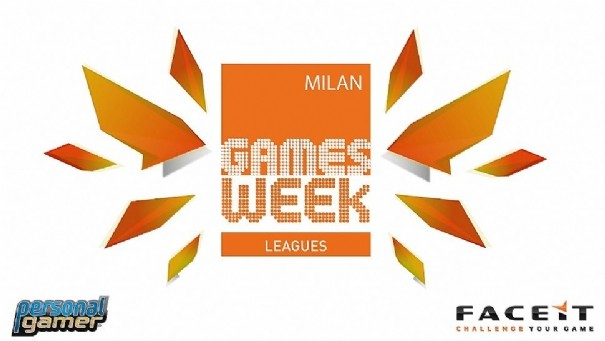 Milan Games Week Leagues