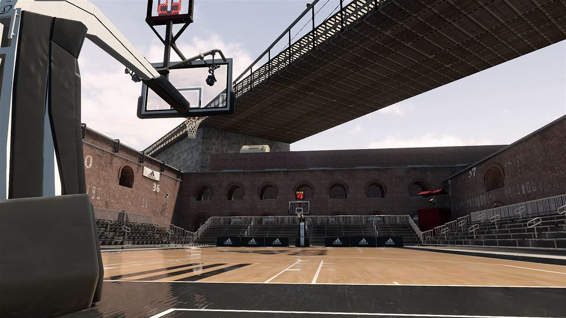 NBA 2016 Live