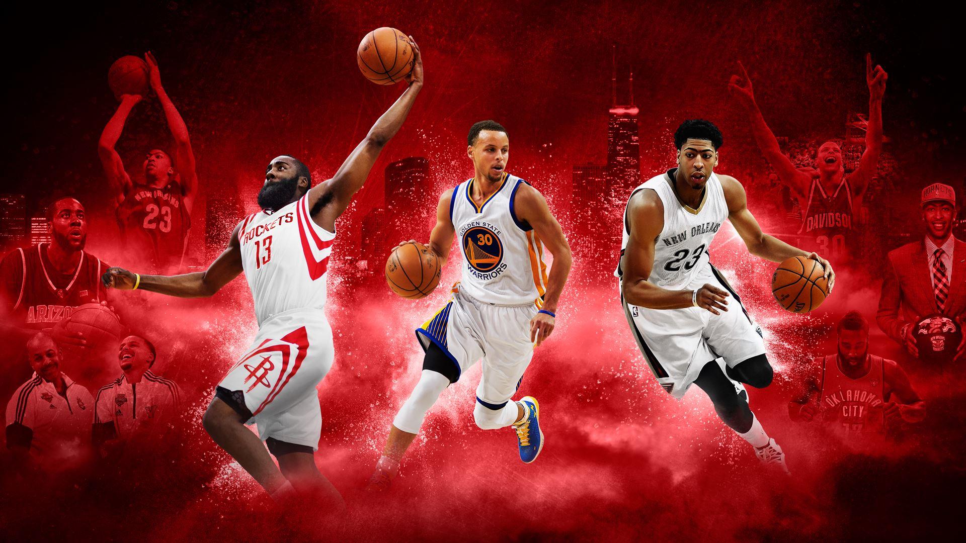 NBA 2K16 header