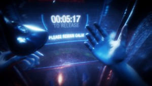 P.A.M.E.L.A cerca consensi su Steam Greenlight, nuovo trailer Rebirth