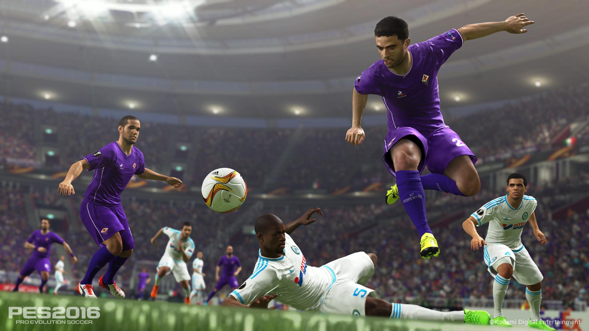 PES2016_UEL_Marseille_v_Fiorentina