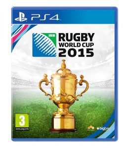 Ubisoft si accorda con BigBen Interactive per la distribuzione di Rugby World Cup 2015 e WRC 5