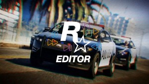 Grand Theft Auto V, l'Editor Rockstar è disponibile su PS4