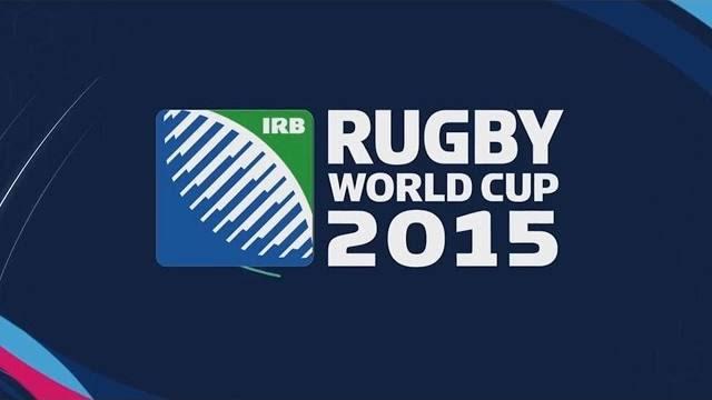 Rugby World Cup 2015 trailer di lancio