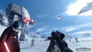 Star Wars Battlefront, dettagli sulla Open Beta che scatta l'8 ottobre