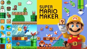 Super Mario Maker, più di un milione di livelli creati e condivisi
