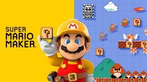 Super Mario Maker si aggiorna alle versione 1.40