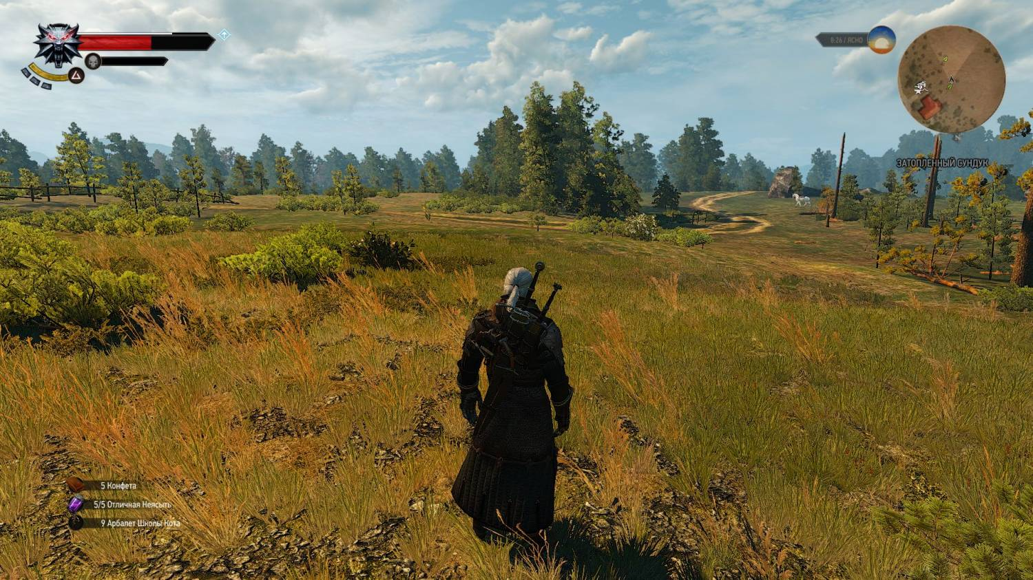 The Witcher 3 140915