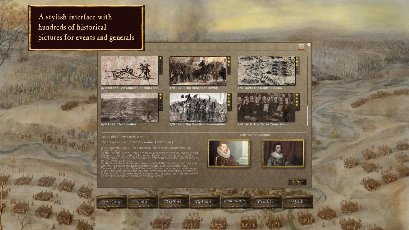 Thirty Years War 6