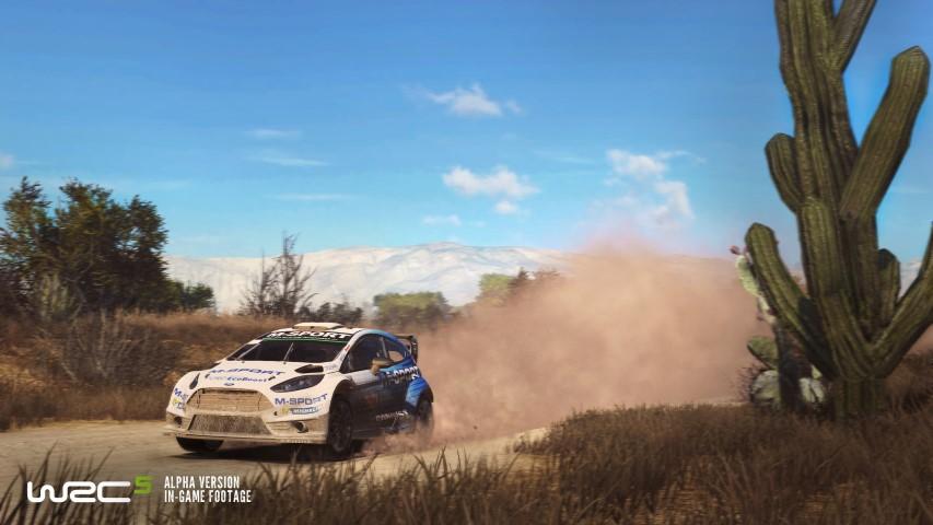 WRC 5 2309