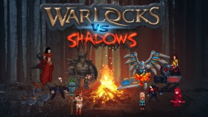 Warlocks vs Shadows, Recensione Pc