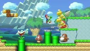 Super Mario Maker si aggiorna