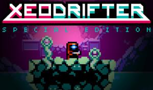 Xeodrifter debutta oggi su PlayStation 4 e PlayStation Vita