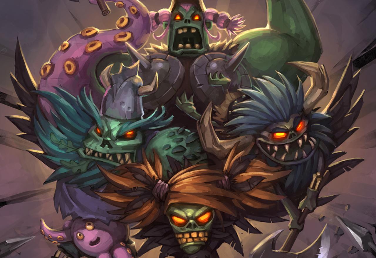 Zombie-Vikings header