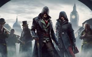 Assassin's Creed Syndicate ci sarà un personaggio transgender nel gioco