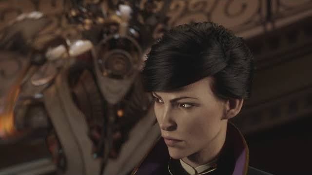 dishonored 2 secrets
