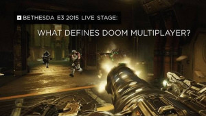 Doom, video dedicato al multiplayer