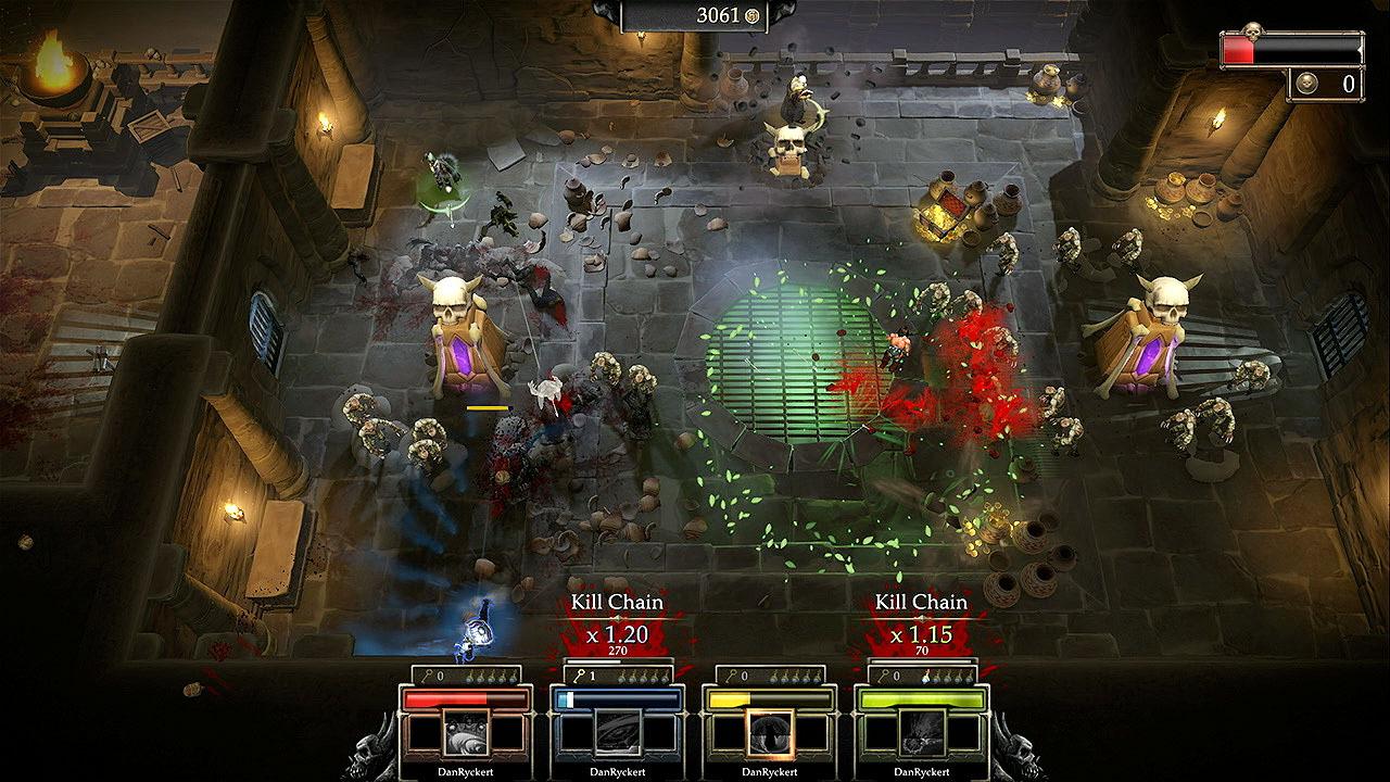 gauntlet slayer edition gameplay 5