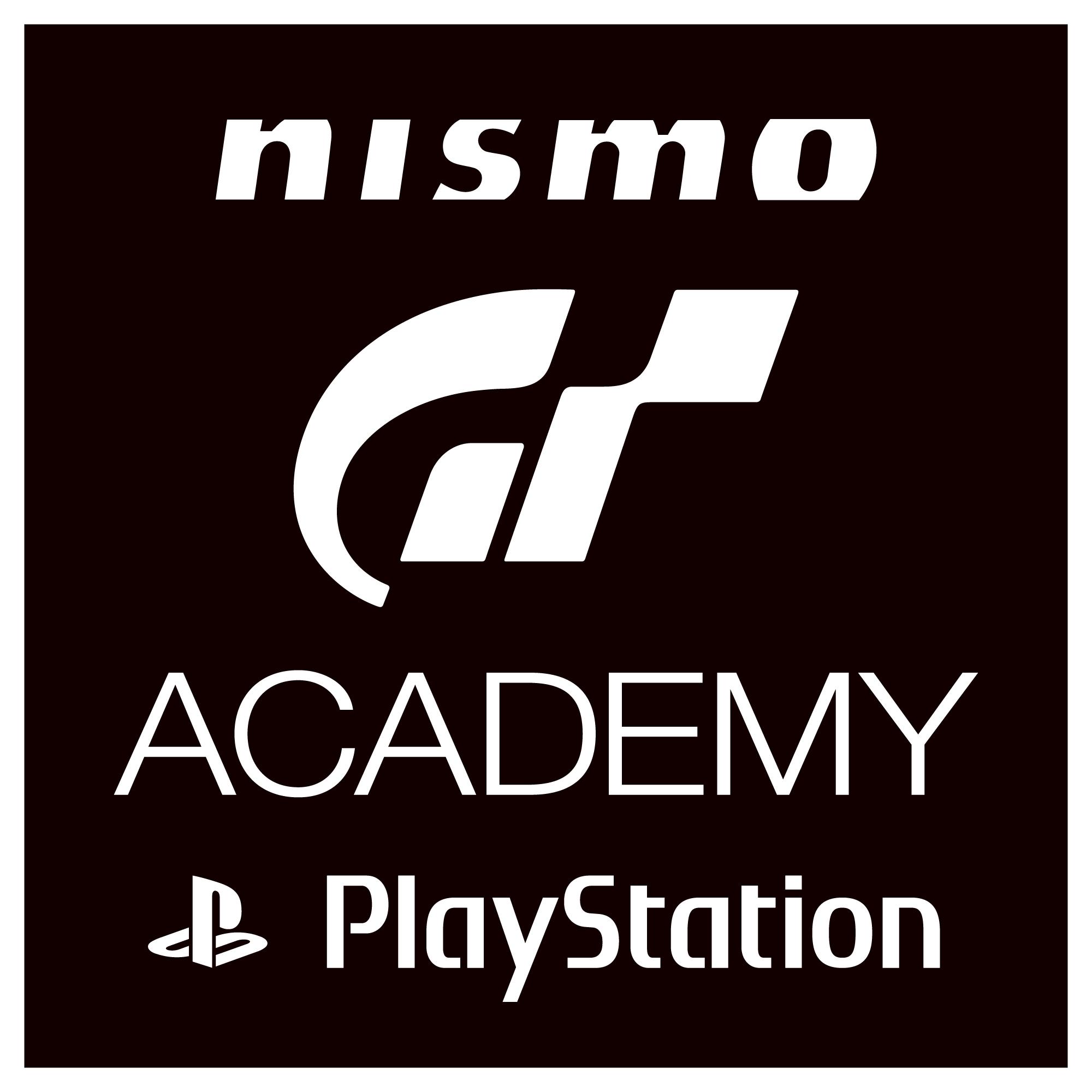 Nismo GT Academy logo 2014 Vector
