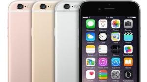 Apple presenta gli iPhone 6s e 6s Plus, iPad Pro da 12,9 pollici, ed altro