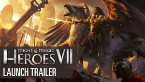 Might & Magic Heroes VII debutta oggi, trailer di lancio