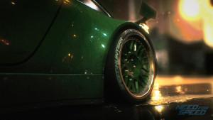 Need for Speed, la versione Pc rinviata in primavera