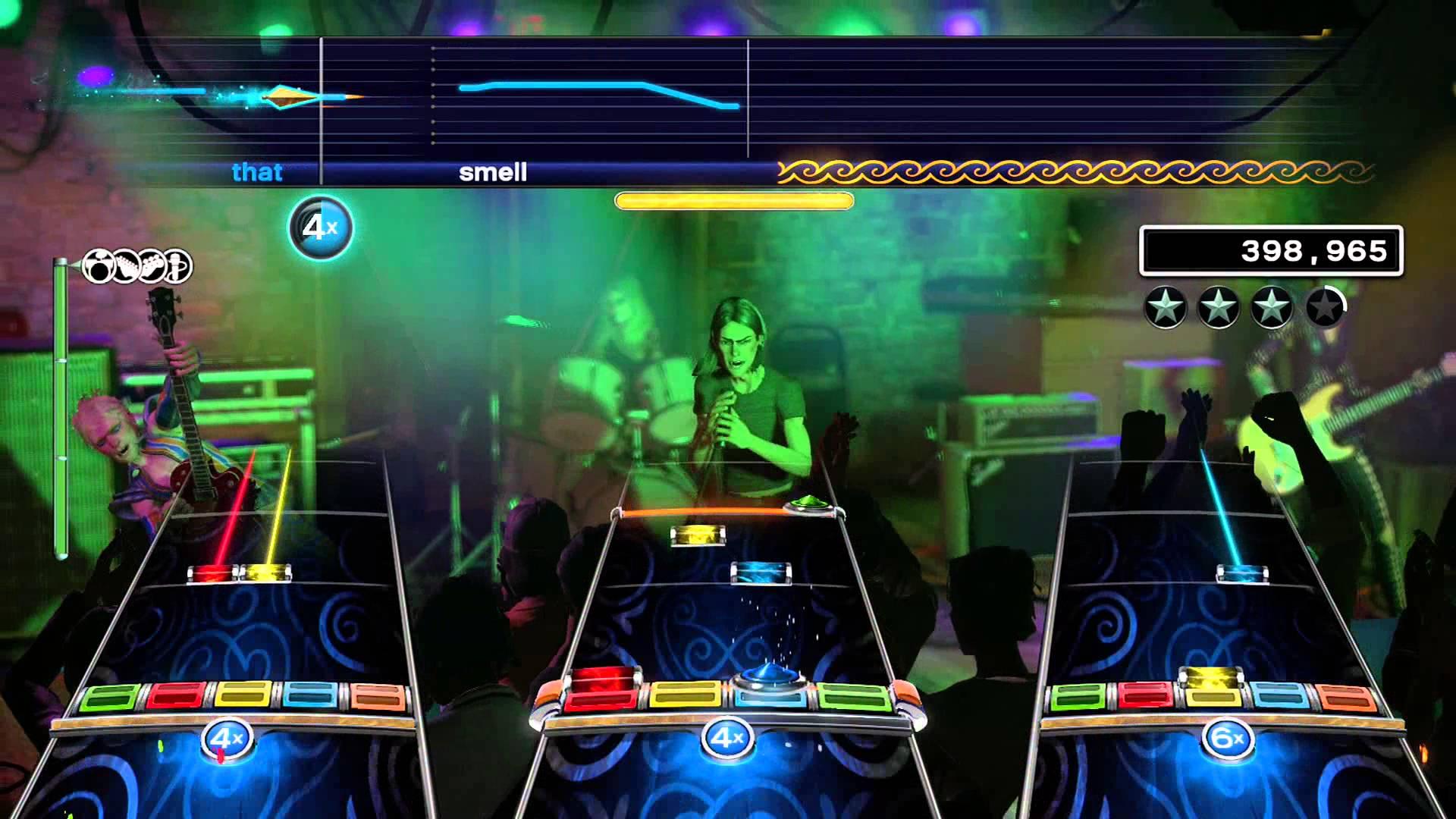 rock band 4 140915