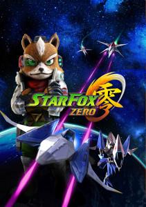 Star Fox Zero posticipato ad inizio 2016