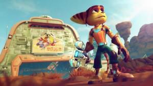 Ratchet & Clank ha superato il record di vendite della serie