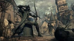 Bloodborne Game of the Year Edition, il mese prossimo debutta su PS4