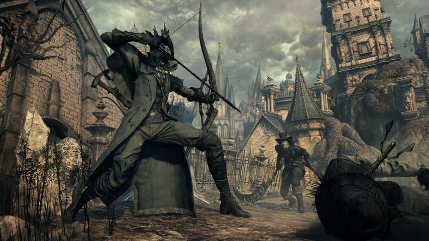 Bloodborne Game of the YearEdition