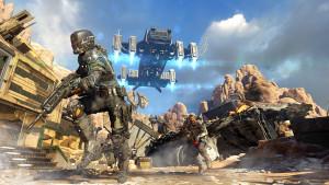 Call of Duty: Black Ops III, trailer di lancio e nuovi dettagli