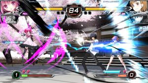 Dengeki Bunko: Fighting Climax è disponibile su PS3 e PS Vita