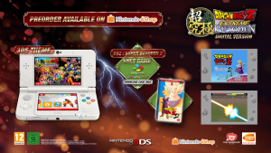 Dragon Ball Z: Extreme Butoden si mostra in un nuovo video