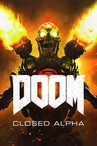 Ecco i dettagli sulla Closed Alpha di Doom, requisiti sistema Pc e contenuti
