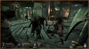 Warhammer: End Times – Vermintide, trailer sul Dwarf Ranger