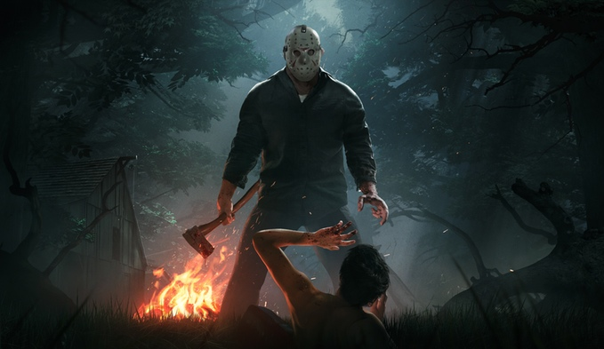 Friday the 13th A