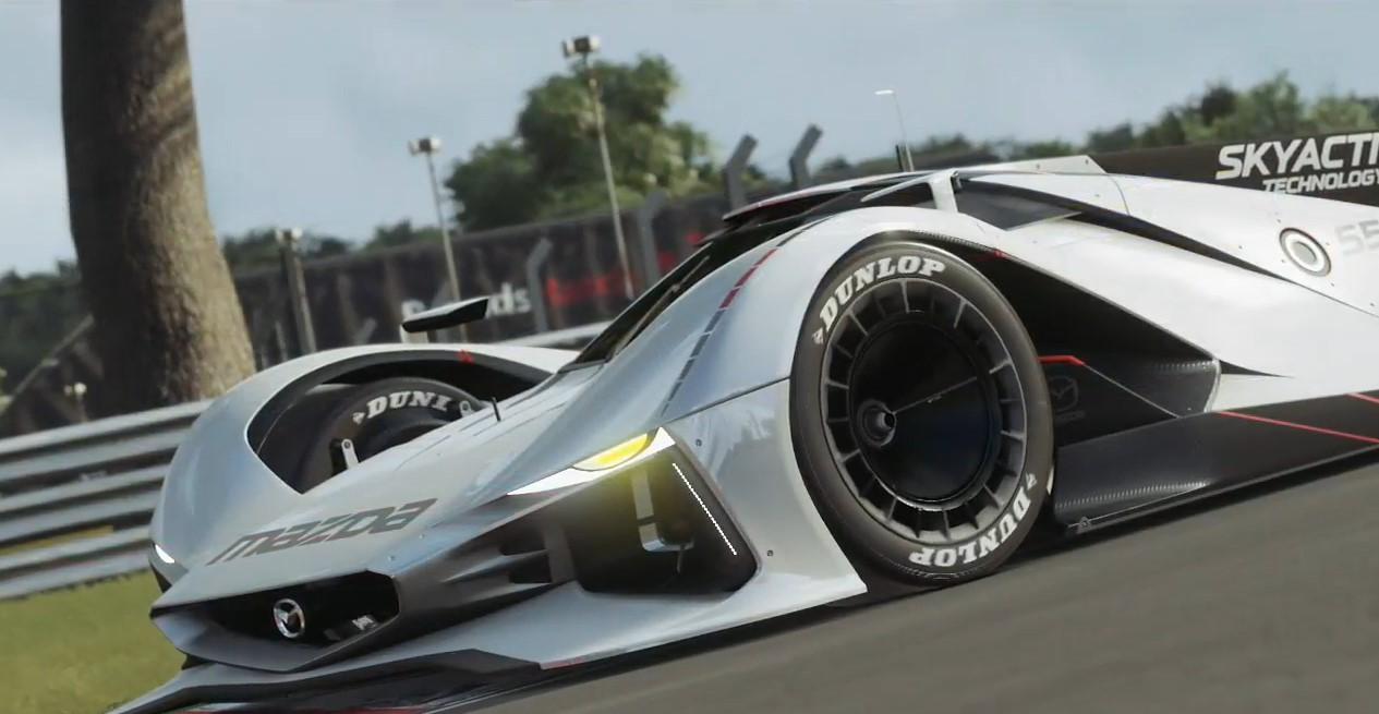 GT Sport PS4 annunciato