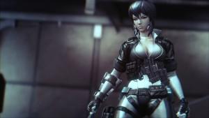 Ghost in the Shell, ecco dettagli sulla Beta di First Assault; aperte le iscrizioni