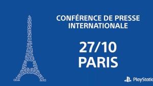 Speciale, resoconto della PlayStation press conference alla Paris Games Week 2015