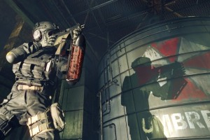 Resident Evil: Umbrella Corps, nuovo video con gameplay