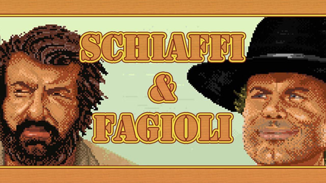 Schiaffi e Fagioli Header