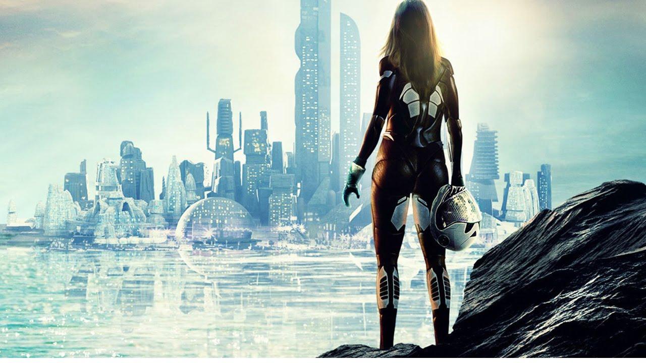 Sid Meier's Civilization Beyond Earth – Rising Tide