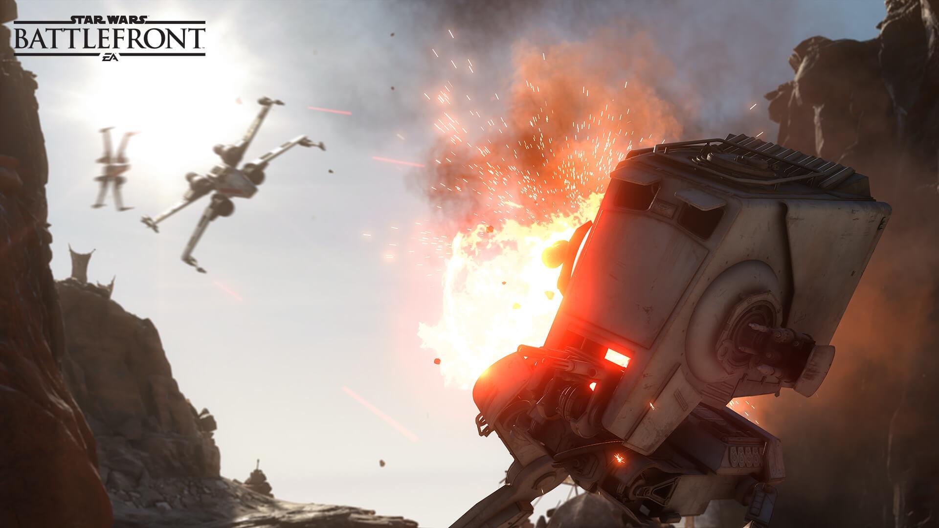 Star-Wars-Battlefront-X-Wing-vs-AtSt