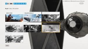 Star Wars Battlefront, emergono nuove modalità