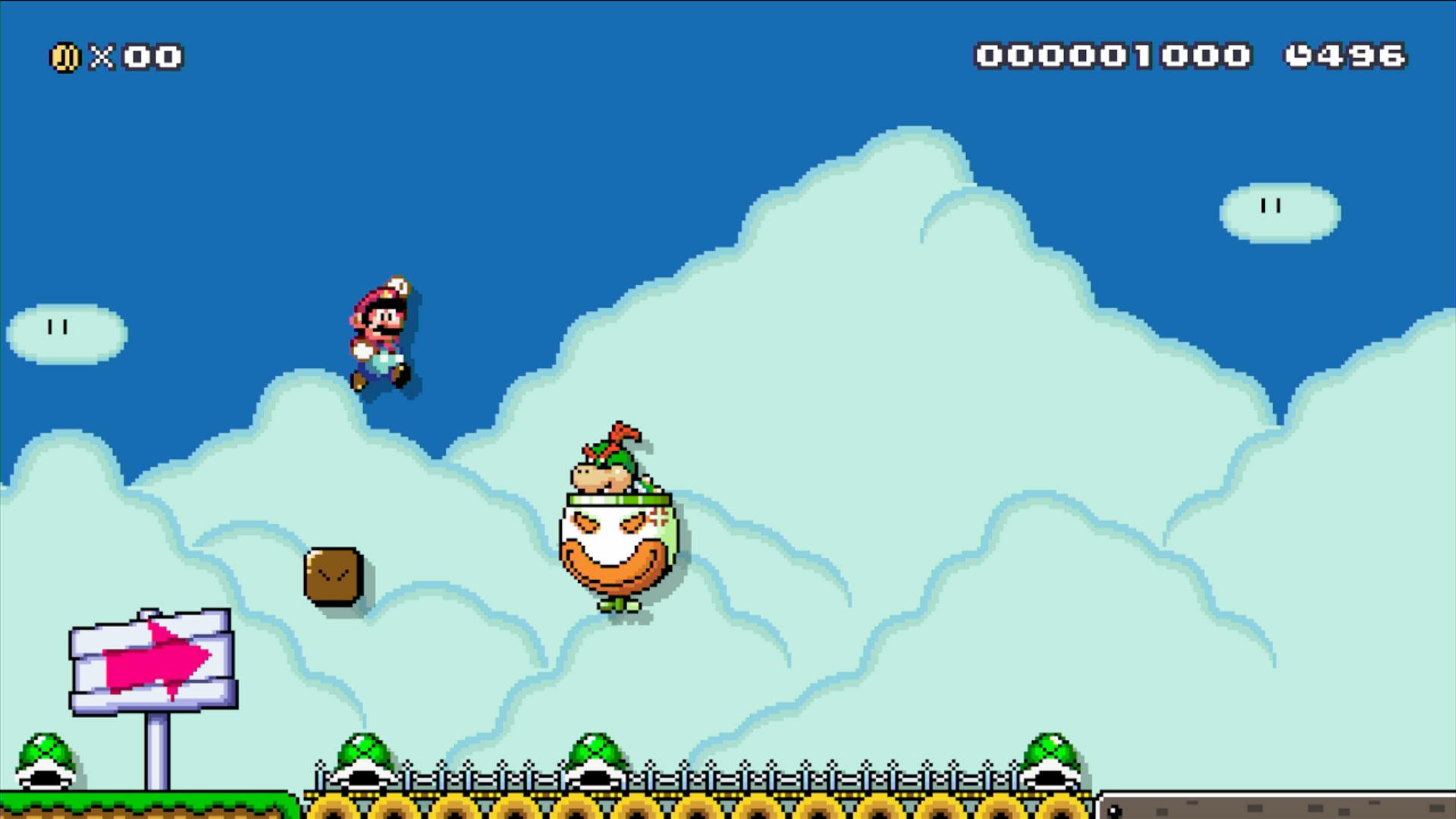 Super Mario Maker 151015 2