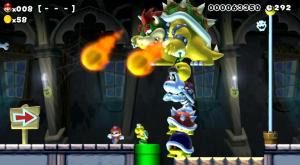 Super Mario Maker, Nintendo vuole condividere i livelli migliori