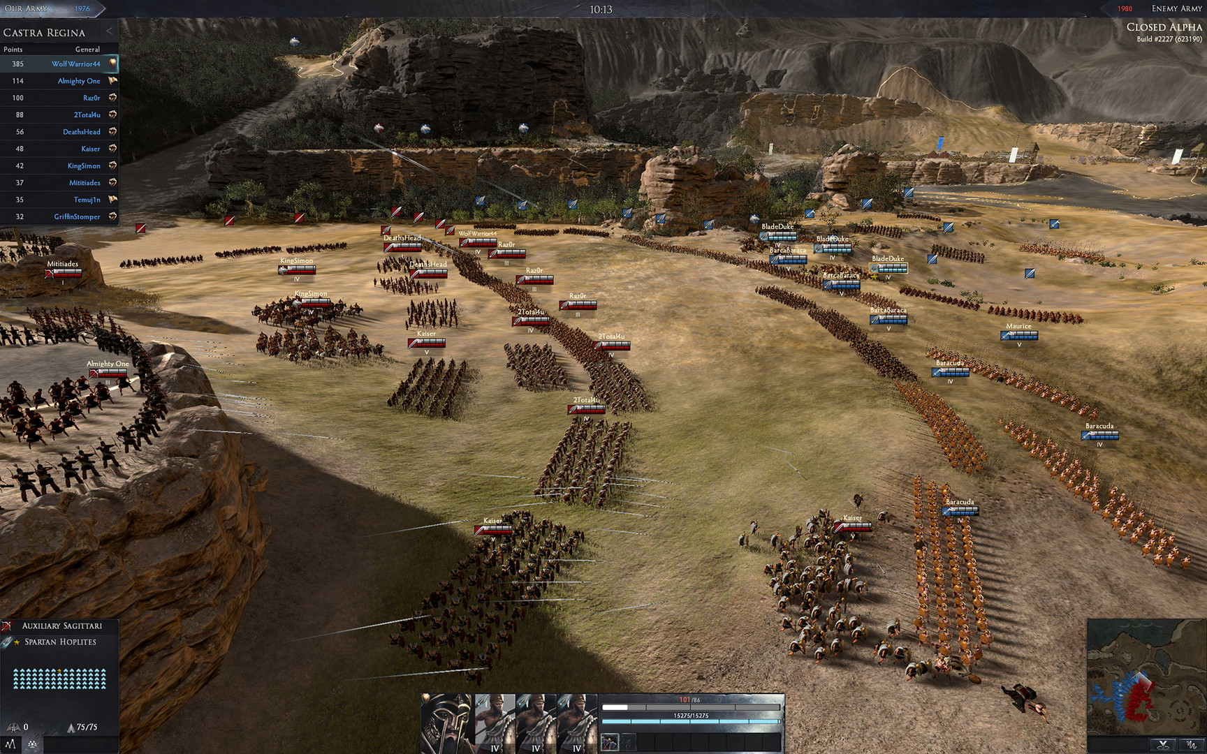Total War Arena 131015 b